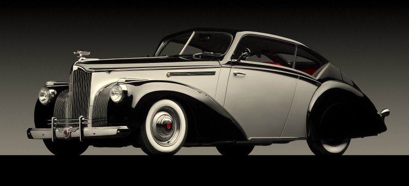 1941-Packard-Customized-Coupe