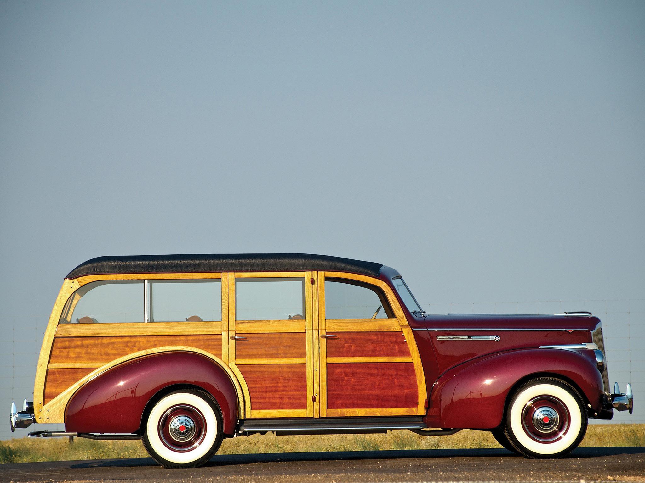 1941 Woody 1