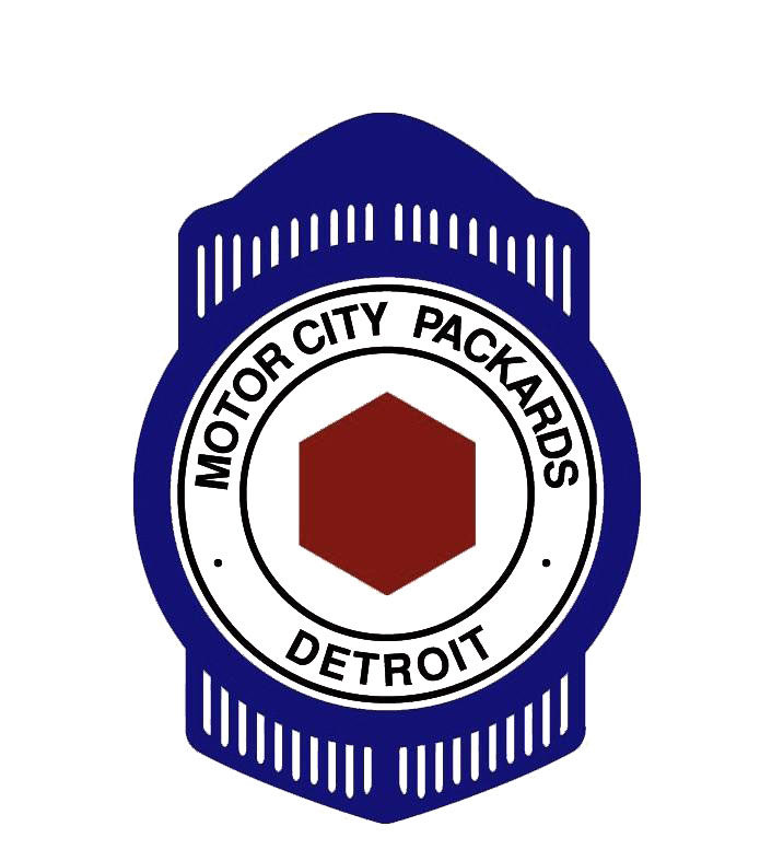 Motor City Packards