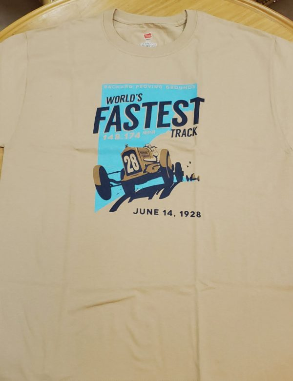 PPG Fastest Track T